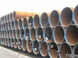 Труба 720х10 ГОСТ 20295 для магистральных газонефтепроводов