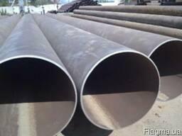 Труба 273 стальная, новая, лежалая