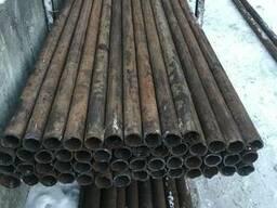 Труба 73мм 70мм толстостенная стенка 5мм