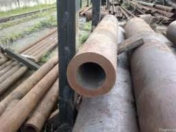 Труба 95х12 сталь 20, 95х16 сталь 20 , стальные трубы.