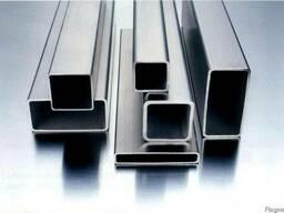Алюминиевая профильная труба 50х50х3, 0 мм купить