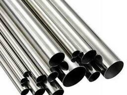 Труба алюминиевая 10*0,5*1050