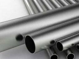 Труба алюминиевая10х0,50х860