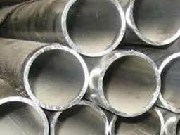 Труба алюминиевая 10х1,5мм; 25х4мм купить Краматорск