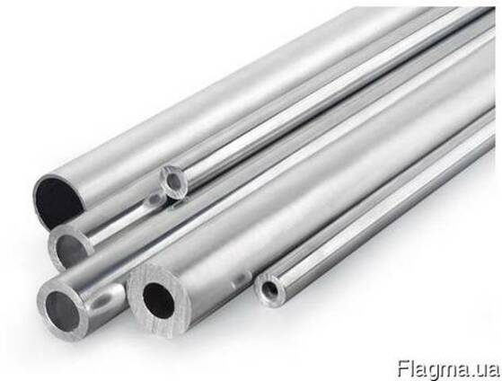 Труба алюминиевая дюралевая тонкостенная и толстостенная