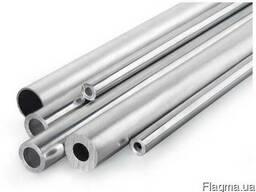 Труба алюминиевая 20х20*2, 00*3000мм АД31