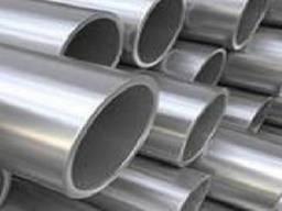 Алюминиевые трубы ф36х1.8мм АД31