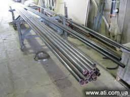 Труба алюминиевая 16х2,5 дюраль Д16Т ціна купити гост
