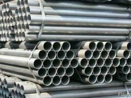 Труба алюминиевая 30х2 Д16Т