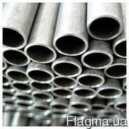 Труба алюминиевая АД31; Д16 ф=6-140мм