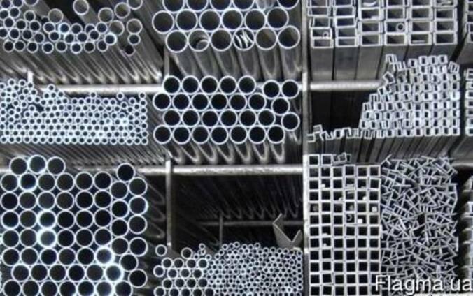 Труба алюминиевая АД31Т5 6х1
