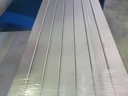 Труба алюминиевая ф100х4 АД31Т5 купить цена склад наличие