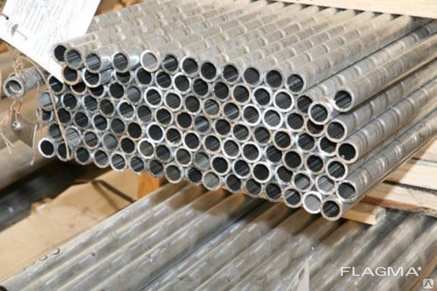 Труба тонкостенная со стенкой 1 мм и др размеры на складе