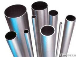 Труба круглая алюминиевая 20х2мм АД31