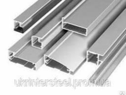 Алюминевые трубы профильные АД31т530х30х2