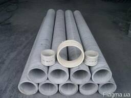 Трубы асбестоцементные ВТ-6 200 (4м. )