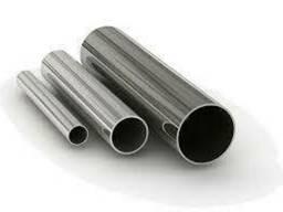 Труба горячекатаная 168х6 мм сталь 09Г2С ГОСТ 8732