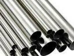 Труба горячекатаная 180х8 мм сталь 09Г2С ГОСТ 8732