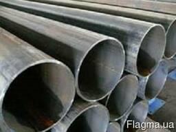 Труба бесшовная Ф- 630х 10 мм ( сталь 20) по ГОСТ 8732, ГОС