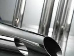 Труба нержавеюшая 10 х 1мм ( AISI 304 )