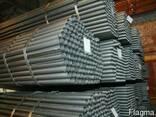 Труба стальная нержавеющая 6х1мм, 8х1мм, 10х1мм, 12х1мм - photo 1