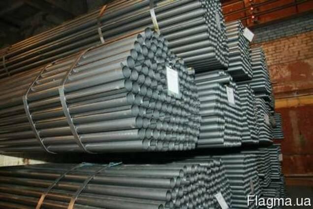 Труба стальная нержавеющая 6х1мм, 8х1мм, 10х1мм, 12х1мм