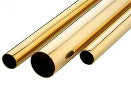 Труба бронзовая 110х13 мм - 1, 5мБРАЖ