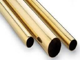 Бронзовые трубы