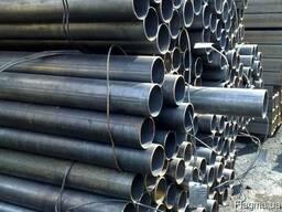 Труба Д57, 60, 76мм сталь 09Г2С, ТУ 14-3-1128-2000. Купить.