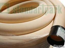 Труба дренажная с фильтром 10м/п - 49грн м/п