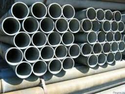 ГОСТ 10692-80 Трубы стальные, чугунные и соединительные част
