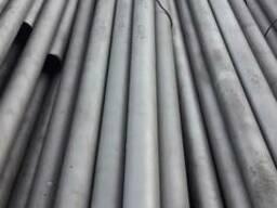 Труба электросварная ГОСТ 10704 ДУ 40 х 3,5 (4,0)