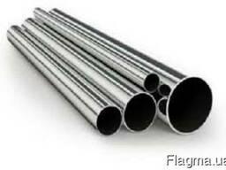 Труба водогазопроводная оцинкованная Ду 32х2,5