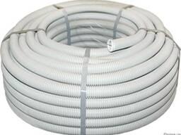 Труба гофрированная гофротруба гофра труба для кабеля
