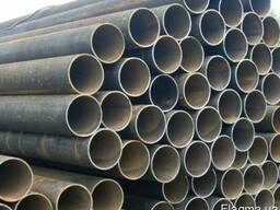 Трубы большого диаметра из нержавеющей стали