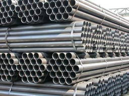 Трубы стальные бесшовные 15х4 ст20