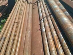 Труба холоднокатаная от 5 по 70 от 1 метра