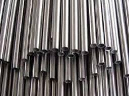 Труба капиллярная н/ж (12Х18Н10Т) Ø 9х0, 4; 10 х 0. 4мм
