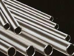Труба капиллярная н/ж (12Х18Н10Т) 12х0, 2;12х0, 5; 12х0, 6 мм