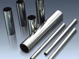Труба ВГП Ду стальная с порезкой по размерам