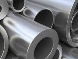 Алюминиевая труба круглая 12х1,5 - БП