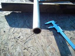 Труба круглая нержавейка размер 30 х3мм Б/Ш L-1630мм