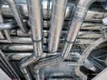 Труба электросварная 12х1.2 на 45х1.5мм - photo 1