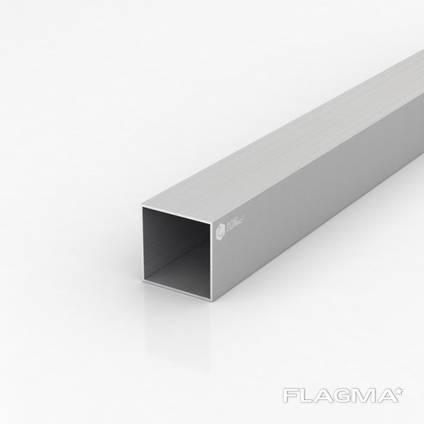 Труба квадратная профильная 20Х20 мм купить, ГОСТ