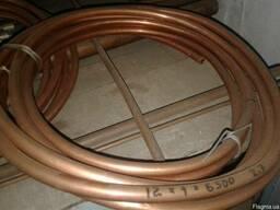 Труба медная диаметр 12 мм