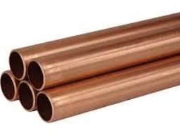 Медная труба МНЖ5-1 28 x 1, 5 x 3000