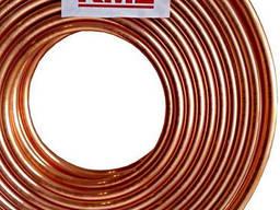 Труба медная кондиционерная КМЕ (3/4″), гост, цена, купить