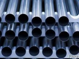 Труба алюминиевая Д16Т диаметр 10мм толщина 1мм в наличии