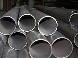 Титановая труба ВТ1-0 Ф-18х2, 5х1070 метров