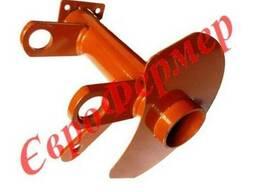 Труба натяжная привода роторной косилки